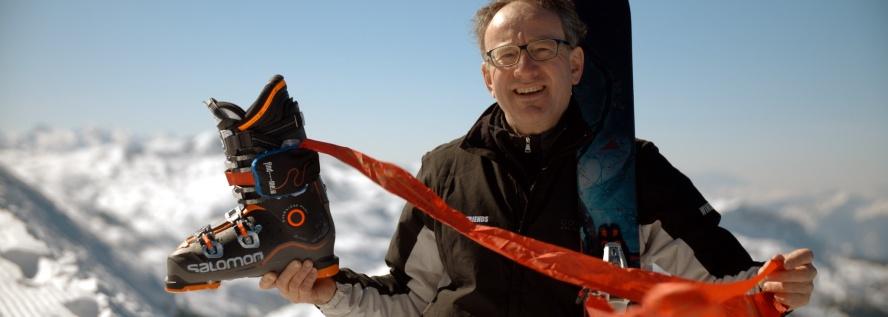 Heinz-Polak Erfinder-find---me! Lawinen- und Tiefschneeband.findme Lawinen- und Tiefschneeband (Avalanche- and Powder leash) besteht aus 2 Taschen mit je 10 m knallroten Bändern, Tourenski, Freerider Ski, Alpinski nie wieder im Tiefschnee suchen müssen oder sogar Ski verlieren