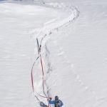 verlorene Ski mit find---me einfach finden und herunterziehen