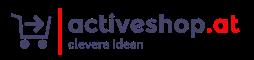 Logo activshop.at